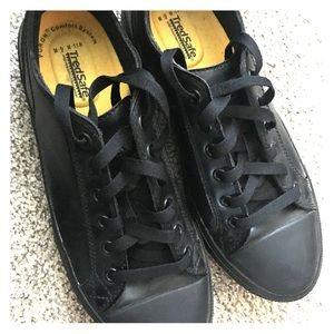 Tredsafe Non Slip Work Shoes Converse